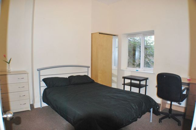 Thumbnail Terraced house to rent in Woodville Road, Cathays, Cardiff CF24, Cardifff,
