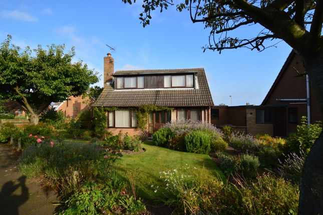 Thumbnail Detached house for sale in Ivinson Road, Tweedmouth, Berwick Upon Tweed, Northumberland