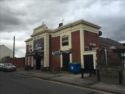 Thumbnail Leisure/hospitality for sale in The Pocket Sports Bar, Bank Street, Mexborough, Doncaster, South Yorkshire