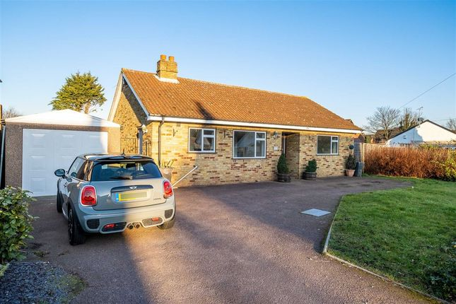 Thumbnail Detached bungalow to rent in Harlington Road, Hillingdon, Middlesex