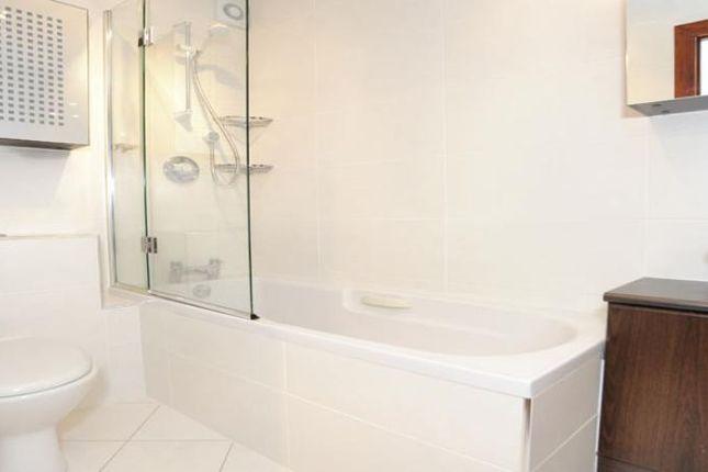 Bathroom of Strawberrybank Parade, Aberdeen AB11