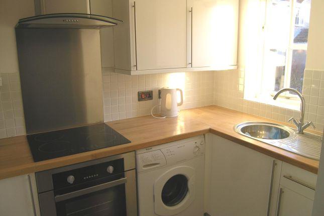 Kitchen of Lansdown Grove, Chippenham SN15