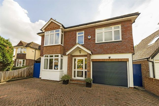 Thumbnail Property to rent in Monmouth Avenue, Kingston Upon Thames