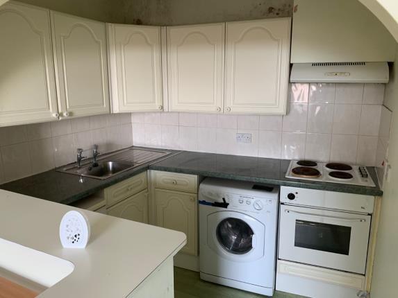 Kitchen of Mutley, Plymouth, Devon PL4
