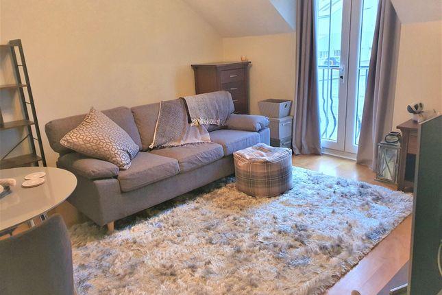 Thumbnail Flat for sale in Marsden Gardens, Kirk Sandall, Doncaster