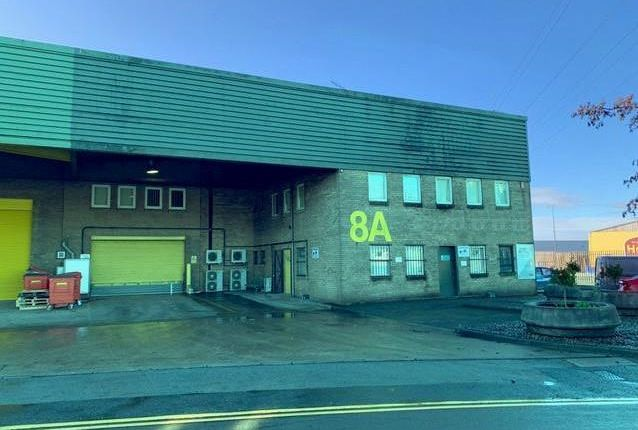 Thumbnail Industrial to let in Second Way, Bristol
