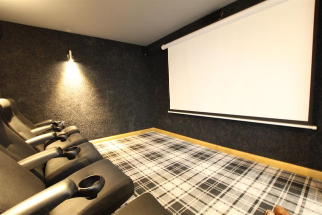 Cinema of Hough, Northowram, Halifax HX3