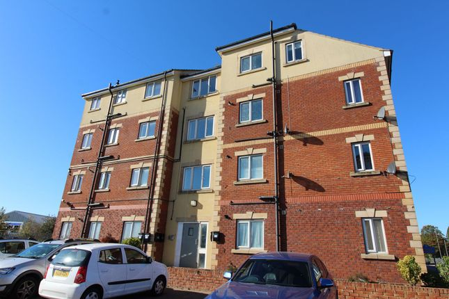 Thumbnail Property for sale in Cambridge Court, Tindale Crescent, Bishop Auckland