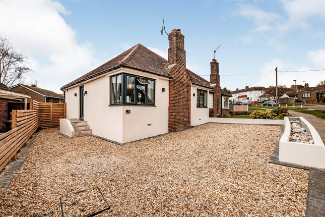 2 bed semi-detached bungalow for sale in Fircroft Avenue, Lancing BN15