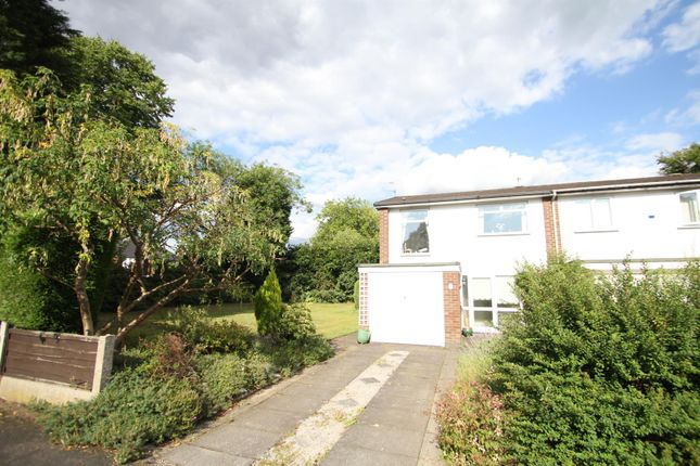 Thumbnail Property for sale in Lesley Road, Stretford, Manchester