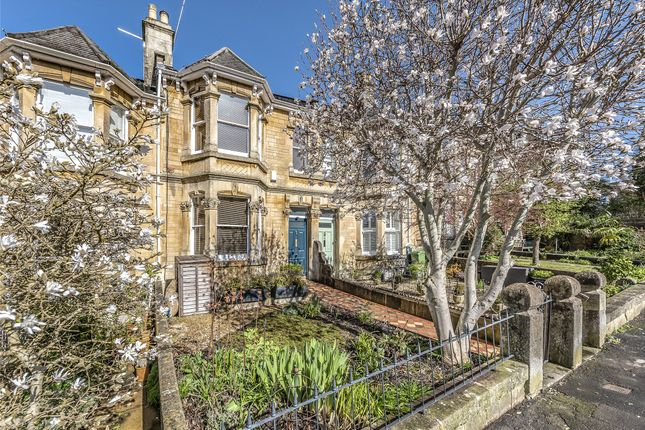 Thumbnail Terraced house for sale in Devonshire Buildings, Bath, Somerset