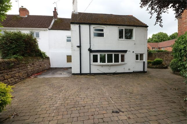 Thumbnail 4 bedroom semi-detached house to rent in Worksop Road, Aston, Sheffield, South Yorkshire