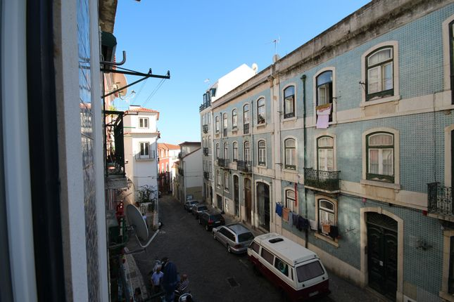 Apartment for sale in Alfama, São Vicente, Lisboa Lisbon