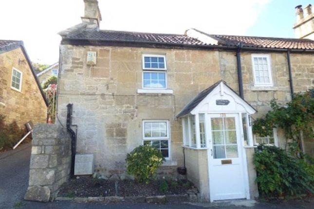 Thumbnail Property to rent in High Street, Bathford, Bath