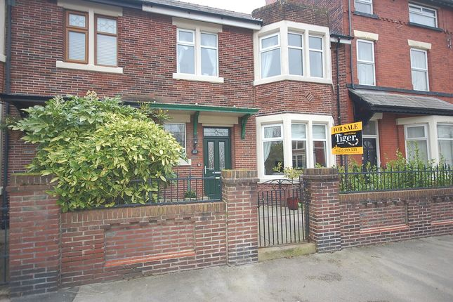 Thumbnail Terraced house for sale in London Street, Fleetwood