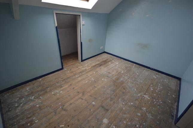 Attic Bedroom of Crymych SA41