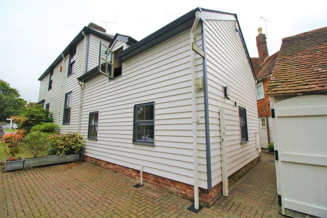 Thumbnail Cottage for sale in Pipers Lane, Hawkhurst
