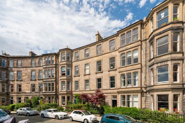 Thumbnail Flat to rent in Eyre Crescent, Stockbridge, Edinburgh