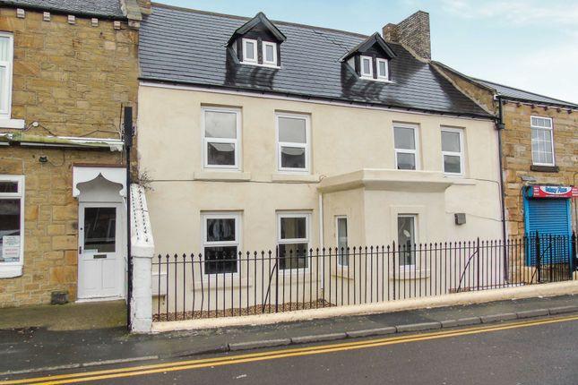Thumbnail Terraced house for sale in The Garth, Front Street, Winlaton, Blaydon-On-Tyne