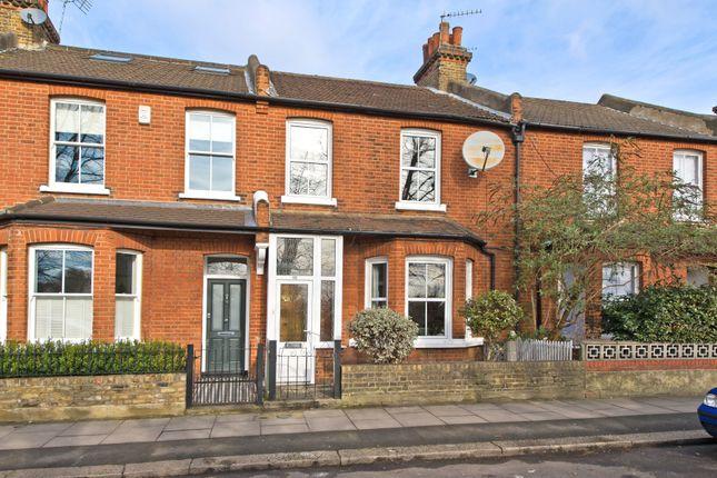 Thumbnail Detached house to rent in Dundonald Road, Wimbledon, London