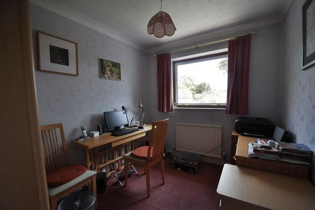 Bedroom 4 of Kings Road, Fleet GU51