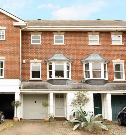 Property for sale in Hayward Road, Thames Ditton