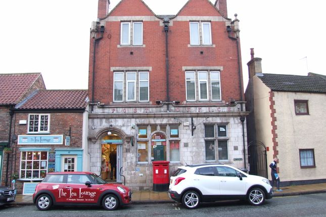 Thumbnail Retail premises to let in 19 Westgate, Tadcaster