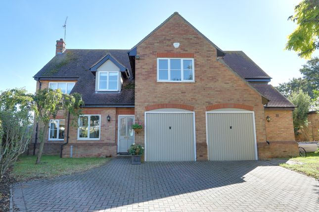 Thumbnail Detached house for sale in Common Road, Great Wakering, Southend-On-Sea