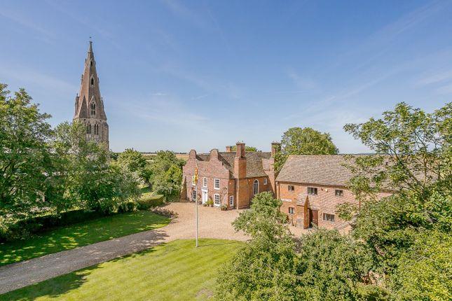 Setting of Church Road, Warboys, Huntingdon, Cambridgeshire PE28