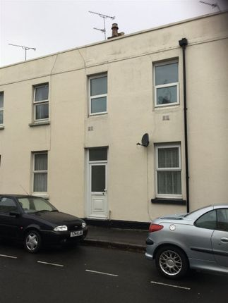 Thumbnail Terraced house to rent in George Street, Weston-Super-Mare