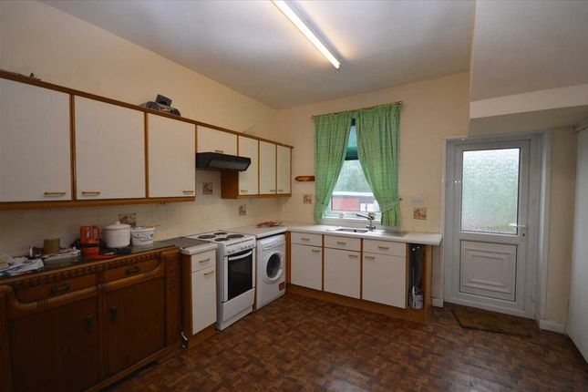 Kitchen of Ashtree Terrace, Holmside, Chester-Le-Street DH7