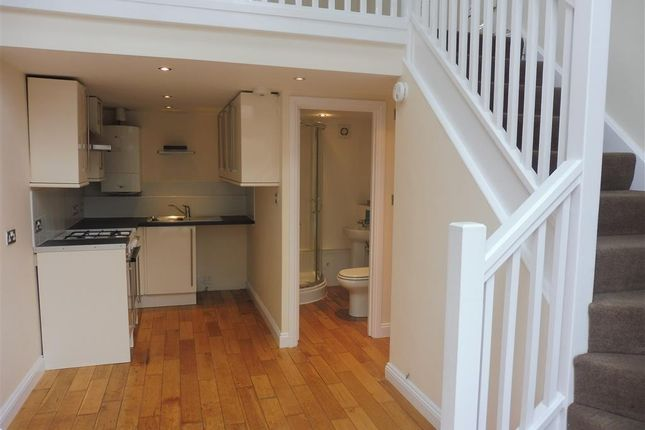 1 bed property to rent in Beauchamp Road, Plymouth PL2