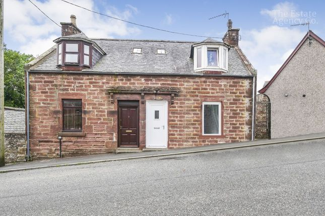 Semi-detached house for sale in Castlehill, Turriff