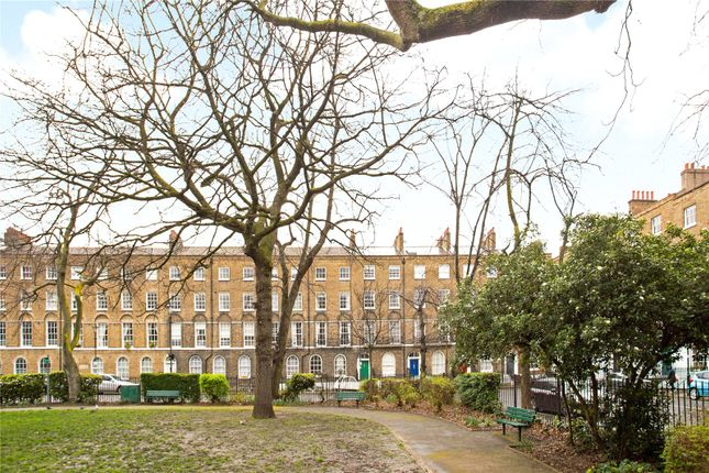 Picture No. 14 of Myddelton Square, London EC1R