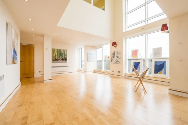 Thumbnail Flat to rent in Stretton Mansions, Glaisher Street, Millenium Quay