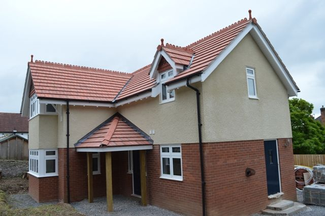 Thumbnail Detached house to rent in Weston Lodge, Bristol Road Lower, Weston-Super-Mare