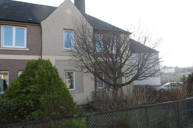 Thumbnail Flat to rent in Halkett Crescent, Dunfermline