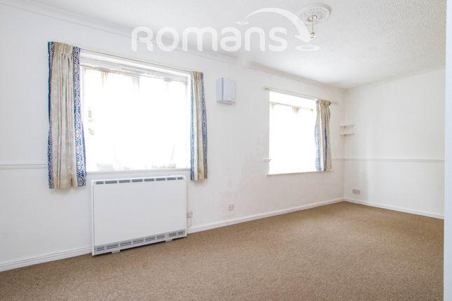 Studio to rent in Bedford Street, Bath BA1