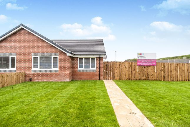 Thumbnail Semi-detached bungalow for sale in Winterbottom Avenue, Hartlepool