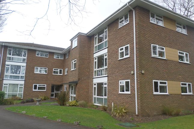 Richmond Park Road Bournemouth BH8 2 Bedroom Flat To