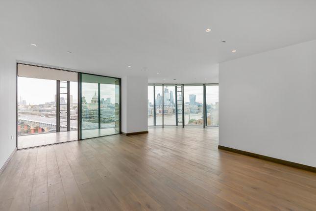 Thumbnail Flat to rent in Blackfriars Road, London Bridge