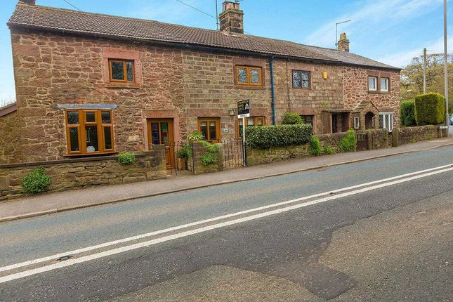 Thumbnail Cottage for sale in Hoghton Lane, Hoghton, Preston