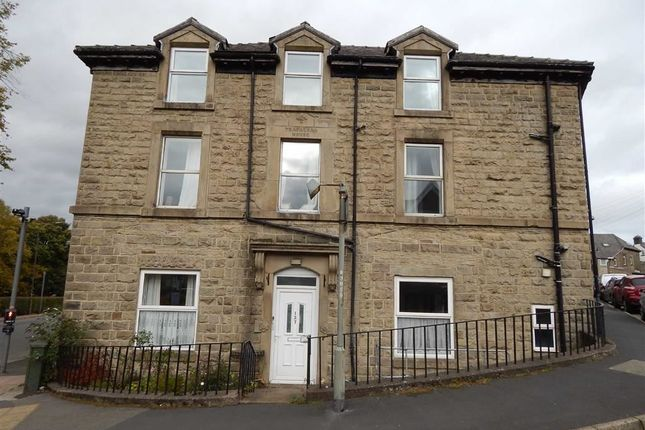 Thumbnail Flat for sale in Macclesfield Road, Buxton, Derbyshire