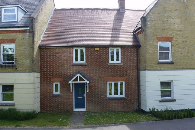 Thumbnail Property for sale in Buckbury Mews, Dorchester, Dorset