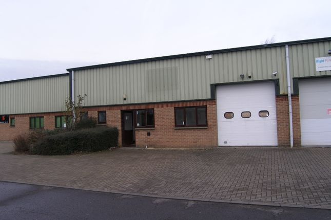 Thumbnail Light industrial to let in West Oxfordshire Industrial Estate, Carterton