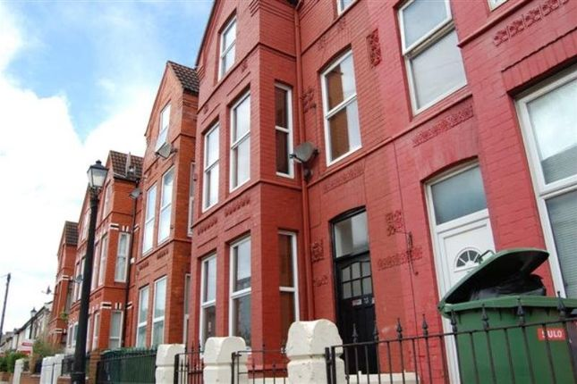 Thumbnail Room to rent in Egerton Street, Wallasey