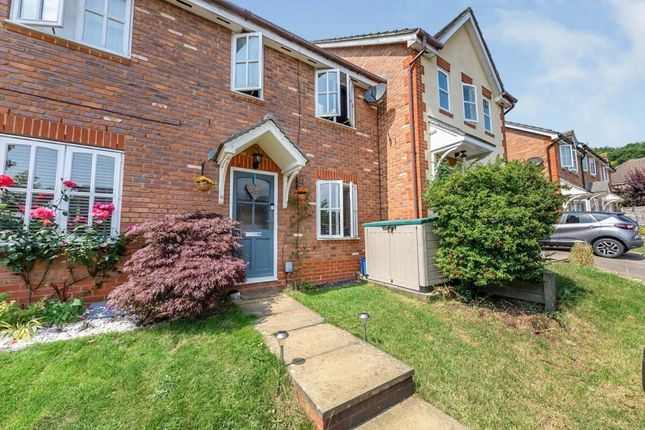 Thumbnail Property to rent in Thirlmere, Stevenage