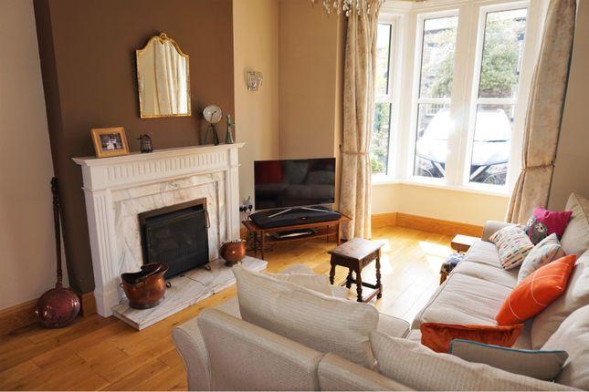 Lounge of High Street, Wrexham LL12