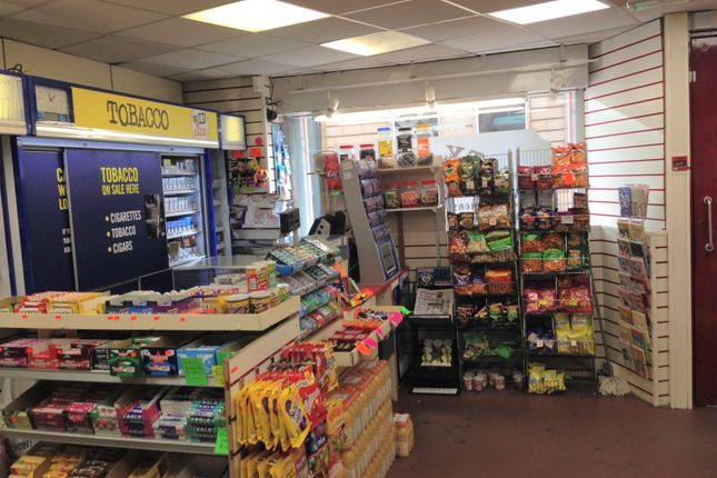 Retail premises for sale in Newsagents BD1, West Yorkshire