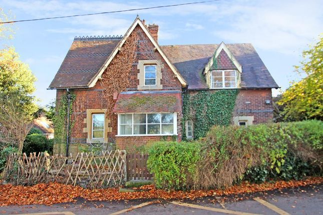 Thumbnail Detached house for sale in Jasmine Cottage, School Lane, Swanley Village